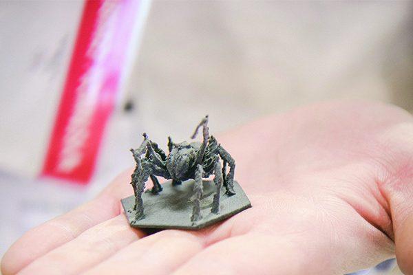 Poznaj 5 technologii druku 3D