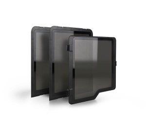 Panele boczne do drukarki Zortrax M200