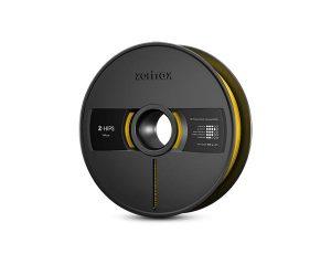 Zortrax Filament M200 HIPS Yellow