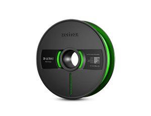 Zortrax Filament M200 ULTRAT Neon Green