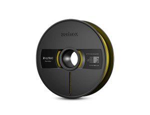 Zortrax Filament M200 ULTRAT Neon Yellow