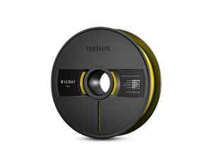 Zortrax Filament M200 ULTRAT Yellow