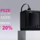 Fenomenalna promocja! 20% obniżki do końca kwietnia na Zortrax M200!
