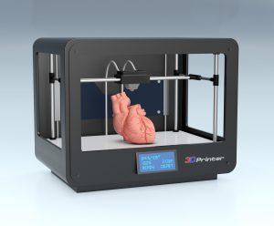 druk 3D w medycynie