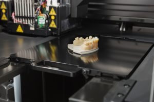 druk 3D w stomatologii