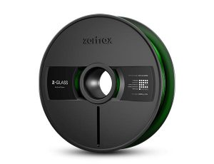 Zortrax Filament M300 GLASS Android Green
