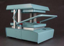 Termoformierka Vacu3D A3