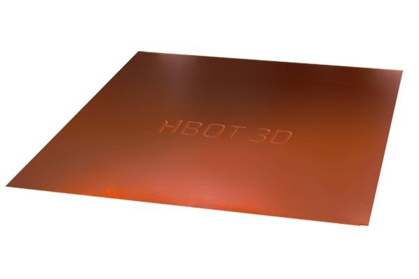 Platforma robocza do drukarki HBOT3D F300
