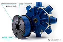 Filament Compositum ABS EX