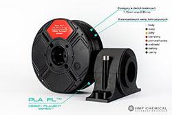 Filament Design PLA FL