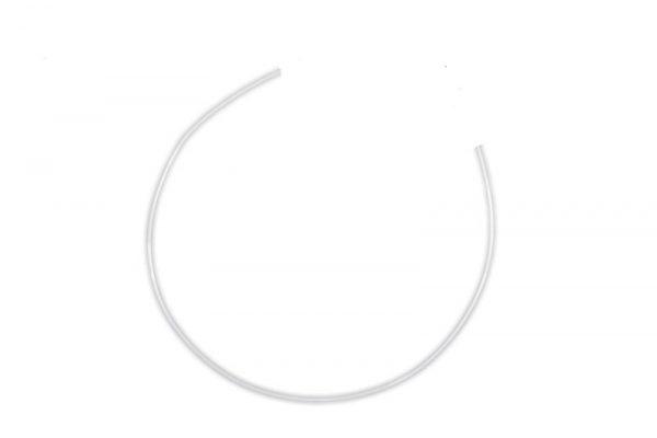 Teflonowa rurka Bowdena do filamentu krótka